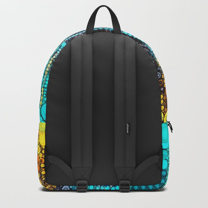 :: Party On :: Backpack