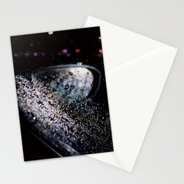 NIGHTLIGHT. Stationery Cards