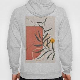 Geometric Modern Art 41 Hoody