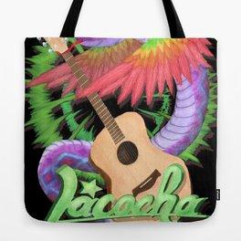 Jacocha Rising Tote Bag