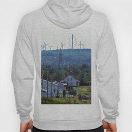 Turbine Hill Hoody