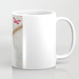 Romantic Details Coffee Mug