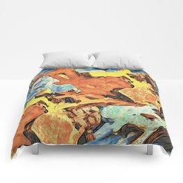Sails Away  Comforters