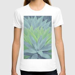 Agave Ocean Dream #1 #tropical #decor #art #society6 T-shirt