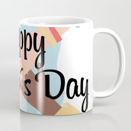 Happy Women´s Day Coffee Mug