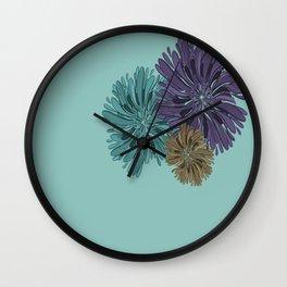 bunch  Wall Clock