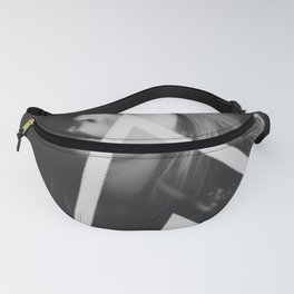 Andro Witch III Fanny Pack