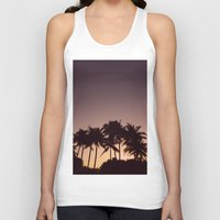 florida Tank Tops featuring Florida by Whitney Retter