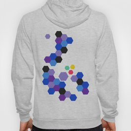 It's a Trap - A Study in Hexagons Hoody