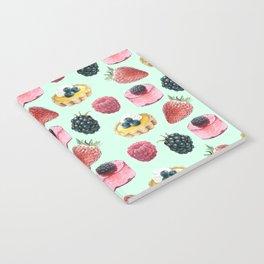 Sweet Botanicals 2 Notebook
