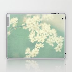one spring day Laptop & iPad Skin