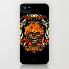 Sweet Tooth iPhone Case