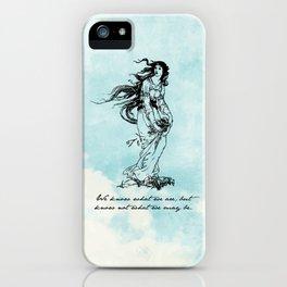 Hamlet - Ophelia - William Shakespeare iPhone Case