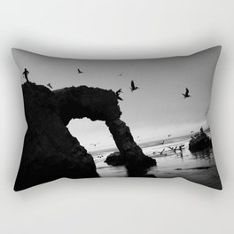 Arch Runner Rectangular Pillow