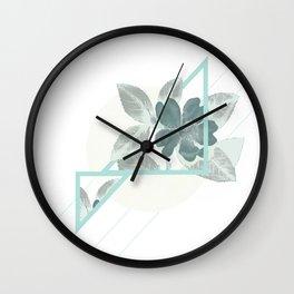 no. 7 Wall Clock
