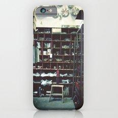 Paris Cook Shop iPhone 6s Slim Case