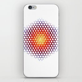 Solcryst iPhone Skin