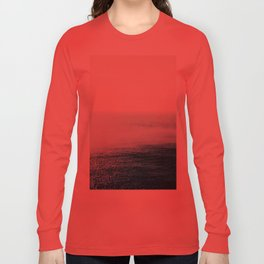 Ocean Fog Long Sleeve T-shirt
