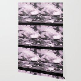 Cloudy Sky #decor #society6 Wallpaper