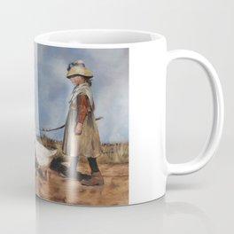 To New Pastures Coffee Mug