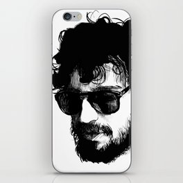 FABRIZIO iPhone Skin