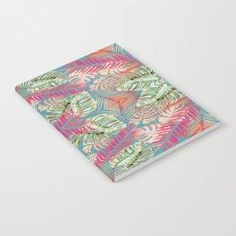 Summer Jungle Love Notebook