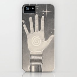 Inherent Creator iPhone Case