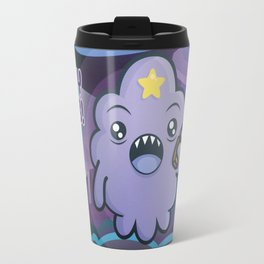 Kawaii Lumpy Space Travel Mug