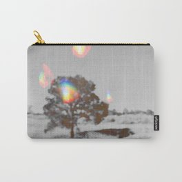 Aurora Arborealis 1 Carry-All Pouch