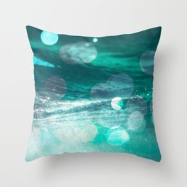 Hope Floats #society6 #decor #buyart #lifestyle Throw Pillow