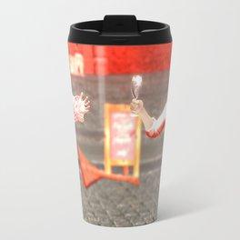 SquaRed: My P r e c i o u s Travel Mug