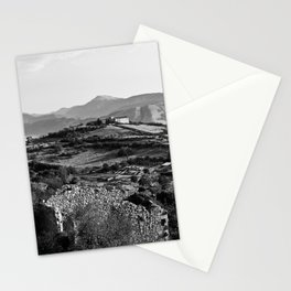 Alba Fucens , Italy Stationery Cards