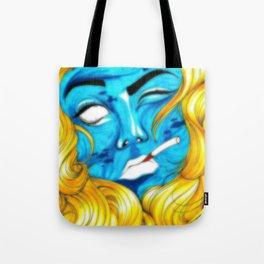UNFATHOMABLE Tote Bag