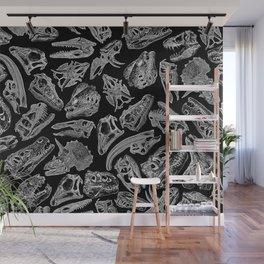 Paleontology Dream II Wall Mural