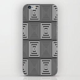 Corridors of Illusion iPhone Skin