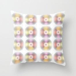 Studio 54- Jerry Hall Throw Pillow