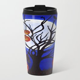 Halloween-5 Travel Mug