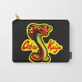 Cobra Kaiju Carry-All Pouch