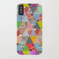 lost iPhone & iPod Cases featuring Lost in ▲ by Bianca Green