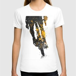 Cycling Bike sport art #cycling #sport T-shirt