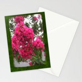 Crape Myrtle Blank P1F0 Stationery Cards