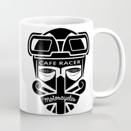 MR CAFE RACER Coffee Mug