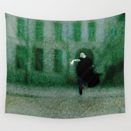 The Monster Series (2/8) Wall Tapestry
