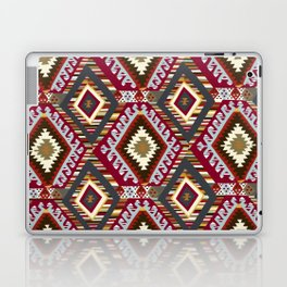 Turkish Kilim Laptop & iPad Skin