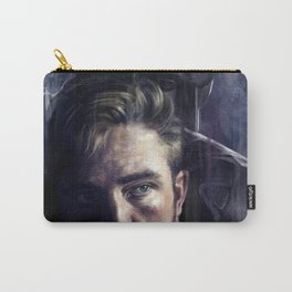 Bruce Wayne Carry-All Pouch
