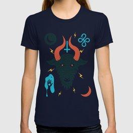 The Baphomet T-shirt