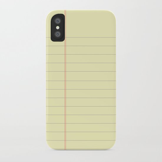 ideas start here 002 iPhone Case