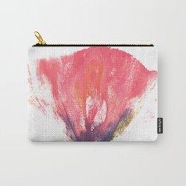 Hazel Greene's Vulva Bud Carry-All Pouch