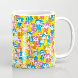 STEREK /#4 Coffee Mug