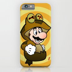 All Glory to the Mario Bros! Slim Case iPhone 6s